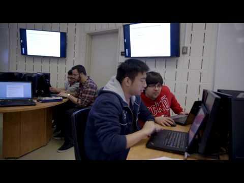 DCS in computer science