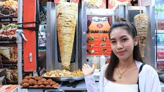 Street food in Thailand - Natural life TV