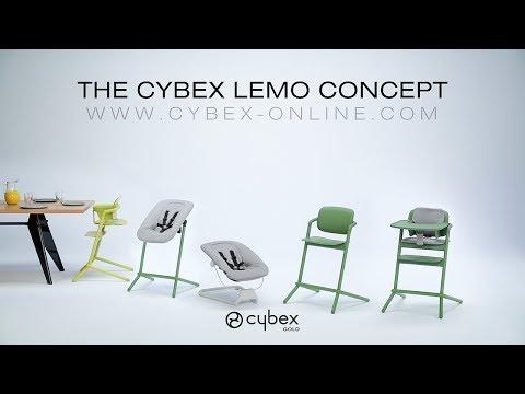 Cybex Lemo 1.5 Highchair