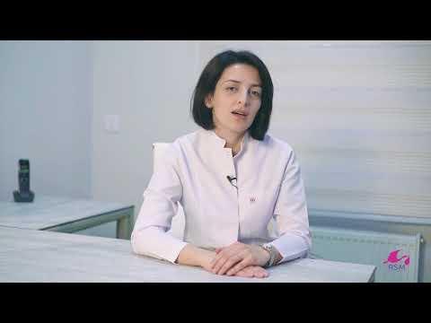 Dr. Fatma İbrahimli: Endometrioz nədir?