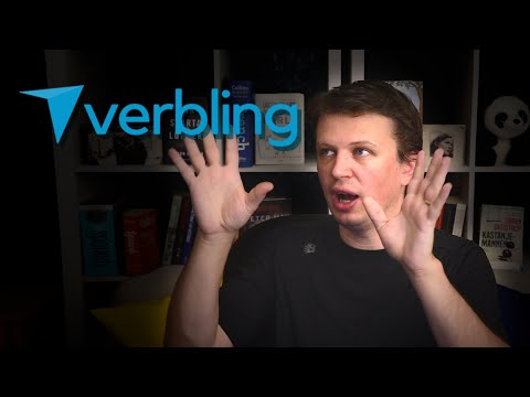 VERBLING - Review - YouTube