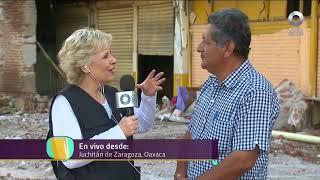 Diálogos en confianza (Sociedad) - Asesoría para quienes perdieron su vivienda