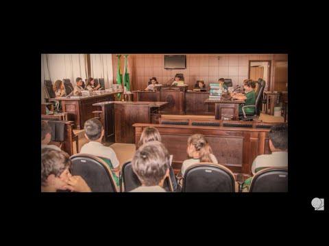 TRE-PR Tribunal Eleitoral Jovem