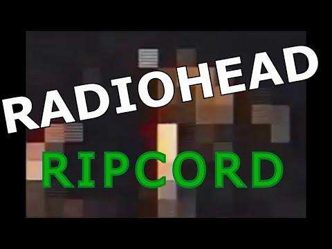 Radiohead - Ripcord - Sub Español/inglés