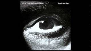 John Foxx And Louis Gordon - Labyrinth Generator