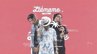 Llámame (Remix) Nanpa Básico Ft. Gera   Jay Romero
