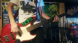 Cigar - Mr Hurtado BASS Cover