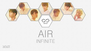 Infinite - Air