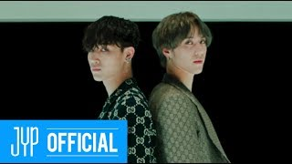 "Jus2 ""FOCUS ON ME"" MV"