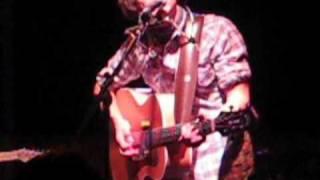 """08 Joe Pug - """"The Door Was Always Open"""" - Schubas - 5/1/09"""