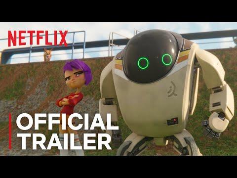 Next Gen Animated Trailer featuring John Krasinski