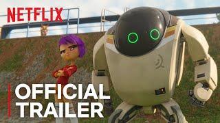 Trailer of Next Gen (2019)