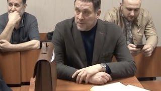 Суд поддержал М. Шевченко в споре с Российским еврейским конгрессом