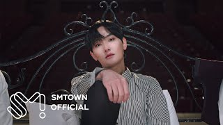 [STATION] KANGTA 강타 '감기약 (Cough Syrup)' MV Teaser