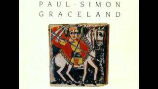 """Paul Simon ~ """"Diamonds on the Soles of Her Shoes"""""""