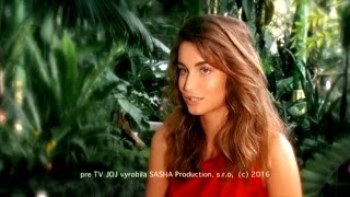 Lenka Tekeljakova Contestant Miss Slovensko 2016 Introduction