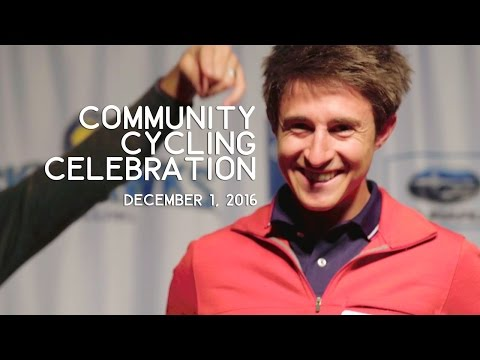 Community Cycling Celebration -- Cycling lives in Durango, CO