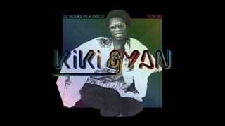 Kiki Gyan - Disco Dancer