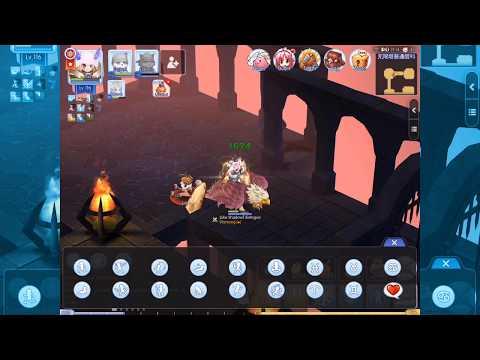 Ragnarok Mobile: Royal Guard Preview - Vergel520 - Video - Free