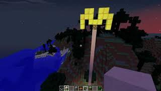 [Самое большое метро в Minecraft] - Серия 29. Светло-синяя линия