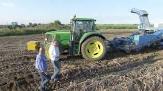 Harvest 2013 Part 1 Of 3 Vegetables