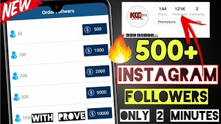 10k free Indian Instagram followers only 1 day with proved