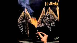 DEF LEPPARD - Me and My Wine ['84 remix]