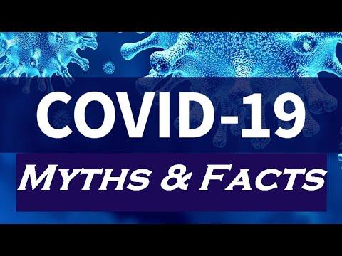 #CoronaVirus Myths & Facts #ArogyaBharat with Dr S Tyagi,Dr D Deepak,Dr A Goyal & Dr N Malhotra