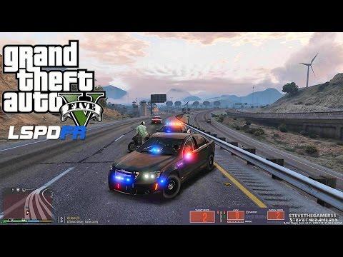 Gta 5 Lets Be Cops