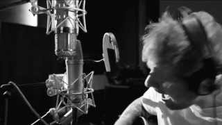 Ed Sheeran, Ed Sheeran -- I See Fire -- The Hobbit: The Desolation Of Smaug
