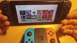 Nintendo Switch 6 месяцев кайфа и мой джентльменский набор.