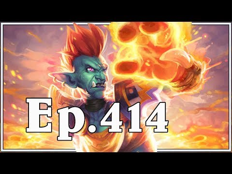 Funny And Lucky Moments - Hearthstone - Ep. 414