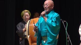 江州音頭相楽家天城第四回夏一番音頭Live17.06.18