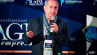 Rubén Bonafina - Gerente de Apymel