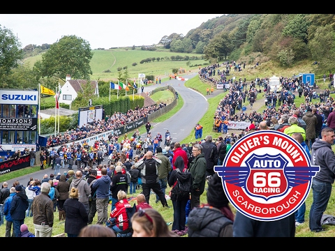 Photo for OLIVER'S MOUNT - Scarborough Spring Cup Part 2 - Full Tv Show
