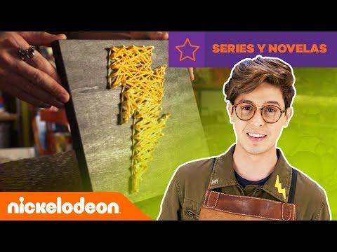 Trendy Labs | ¡Un adorno cool para tu cuarto! | Latinoamérica | Nickelodeon en Español