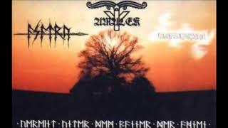 Asatru & Amalek & Wolfstyrann  - Vereint Unter Dem Banner Der Ahnen [Split] 2005