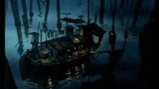 gryffonmanic Disney Crossover- Baby Mine