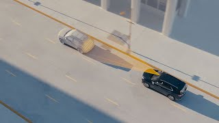 [오피셜] Chevy Equinox - Chevy Safety Assist: Following Distance Indicator