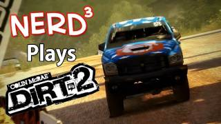 Nerd³ Plays... Colin McRae: Dirt 2