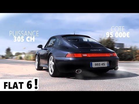 993 4S, LA DERNIÈRE VÉRITABLE 911 ?