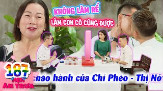 Lunch Date   Ep 17: A date straight from a love novel, gay guy's mom wants his date to be her son