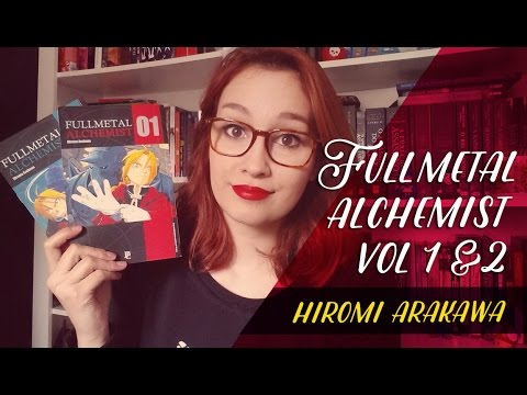 Fullmetal Alchemist 1 e 2 | Resenhando Sonhos