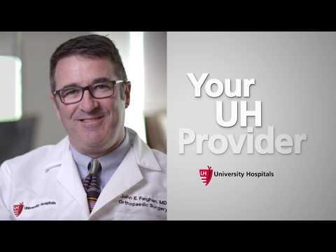 John Feighan, MD - UH Richmond Medical Center - 27100 Chardon Rd Ste