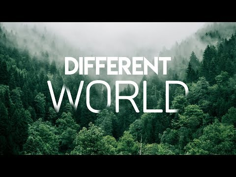 Alan Walker - Different World (Lyrics Video) ft. Sofia Carson, K-391, CORSAK