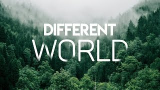 Alan Walker   Different World (Lyrics Video) Ft. Sofia Carson, K 391, CORSAK