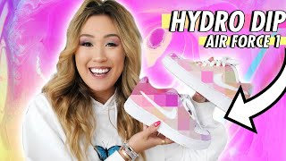 """✂ SHOP LAURDIY MERCH: http://shop.laurdiy.com/  OK THOUGHTS??????? I feel like I am now +1 in practical experience and want to try this again SOOOOO BAD. Also wasn't sure if this would be a DIY Master or not, but either way hope you enjoyed it!!! I'm headed to australia on monday so the vlog schedule this week might be a little wacko but I'll see u sometime mid week!   ♡ XO lauren   »»»»»»»»»»»»»»»»»»»»»»»»»»»»»»»»»»»»»»»»»»»»»»»»»»»»»»»»»»»»»»  MORE LAUR!  ⟡ snapchat: laurdiy  ⟡ instagram: http://instagram.com/laurdiy ⟡ twitter: https://twitter.com/#!/laurDIY ⟡ like """"LaurDIY"""" on facebook: http://www.facebook.com/laurdiy ⟡ tumblr: http://likewolvesss.tumblr.com/  »»»»»»»»»»»»»»»»»»»»»»»»»»»»»»»»»»»»»»»»»»»»»»»»»»»»»»»»»»»»»»  Hi DIY Babes!!! Welcome to the #prettylittlelaur fam, I'm Lauren - a Canadian living in LA, makin' DIY dreams come true every single day. You'll find everything DIY related and more!! Including hauls, room decor, clothing try-ons, product testing, (many failed) slime DIYs, hacks + vlogs featuring my sweet mini bull terrier Moose! I'm so excited you're here and make sure to leave me a comment down below if you're new here!  »»»»»»»»»»»»»»»»»»»»»»»»»»»»»»»»»»»»»»»»»»»»»»»»»»»»»»»»»»»»»»  5 Of My FAV VIDEOS!   Buying YouTuber Merch & DIYing It: James Charles, David Dobrik + The Dolan Twins https://www.youtube.com/watch?v=PTf-ykasp4w&t  DIYs You Actually Asked For: Room Decor - Easy & Affordable!  https://www.youtube.com/watch?v=C6ki26xnJMc&t  Instagram Followers Control My Life For a Day!  https://www.youtube.com/watch?v=jb6eOWYx5p8&t  Roast Yourself DISS TRACK https://www.youtube.com/watch?v=gSqas6baLAA   Trying Aerial Silks With The Try Guys!  https://www.youtube.com/watch?v=ON4Cll9Vx44&t"""