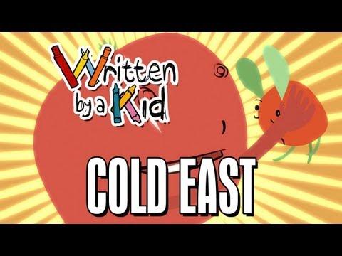 Napsáno dítětem #5: Studený východ