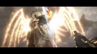 Diablo III - Crawling from Hell GMV