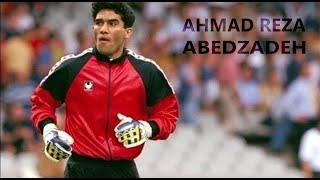 AHMAD REZA ABEDZADEH ● Greatest Moments ► احمد رضا عابدزاده   HQ  